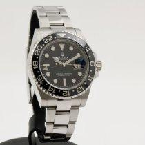 Rolex GMT-Master II 116710LN 2014 rabljen