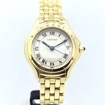Cartier 750 GOLD Panthere Cougar - NEW/UNWORN