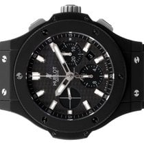 Hublot Big Bang 44 mm Ceramic 44mm Black No numerals United States of America, New York, Greenvale