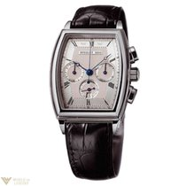 Breguet Heritage Chronograph Whie Gold Men`s Watch