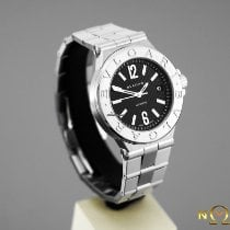 Bulgari Diagono DG40S 2014 new