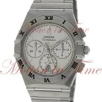 Omega Staal 39mm Quartz 1542.30.00 tweedehands