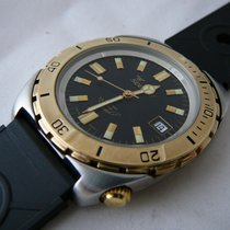 Squale 1553-021 new