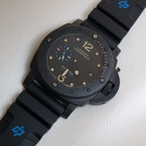 Panerai Luminor Submersible 1950 3 Days Automatic Watch