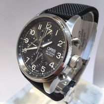 Oris Big Crown ProPilot Chronograph Steel 44mm