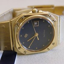 Paul Picot Yellow gold 27mm Quartz pre-owned