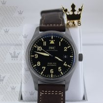 萬國 IW327006   Pilot's Watch Mark XVIII   Heritage