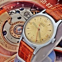 Doxa Steel 35mm Automatic 5257791 pre-owned