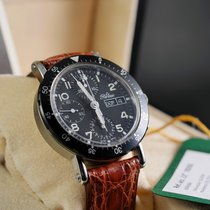 Perseo Marina Chronograph ref. 78350 - New - Breguet Style -