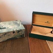 Rolex Vintage Box for Sport models GMT Master - Submariner -...