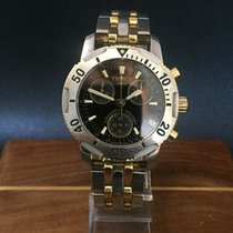 Tissot PRS200 Chronograph Automatic J362/462