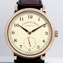 "A. Lange & Söhne 1815 ""200th Anniversary F. A. Lange"" Honey..."