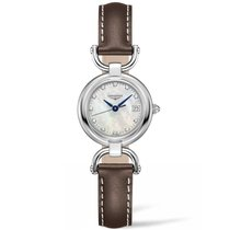 Longines Equestrian Mother of Pearl