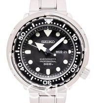 精工 Seiko Marine Master Professional 300M Tuna SBBN031 - SBBN031