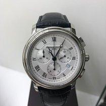 Frederique Constant Classics Chronograph FC-292MC4P6 NEW