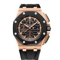 Audemars Piguet Royal Oak Offshore Chronograph 26401RO.OO.A002CA.02 новые