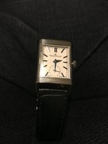 Jaeger-LeCoultre Q3908420 Staal Reverso Duoface 42.9mm
