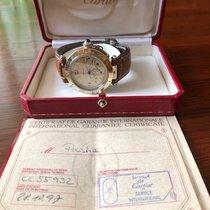 Cartier 40mm Remontage automatique 1997 nouveau Pasha (Submodel)