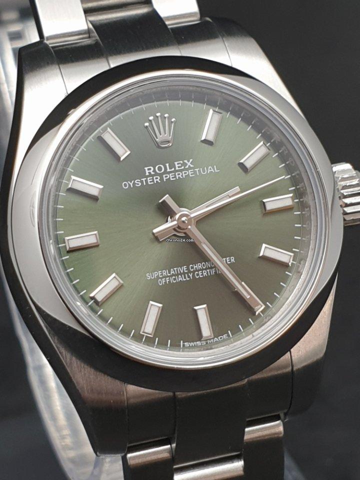 Rolex Oyster Perpetual 26 za 3 967c4f5764b