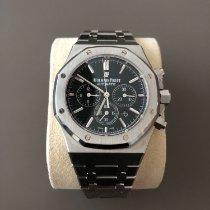 Audemars Piguet Royal Oak Chronograph gebraucht 41mm Stahl