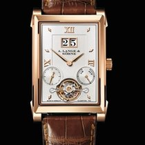 A. Lange & Söhne 703.032F pre-owned United States of America, California, Beverly Hills