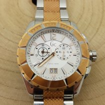 Guess Steel Quartz 03000788898 pre-owned