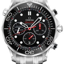Omega 21230425001001 Steel Seamaster Diver 300 M 41.5mm new United States of America, California, Moorpark
