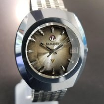 Rado Steel 35.5mm Automatic pre-owned United States of America, California, Beverly Hills