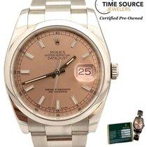 Rolex Datejust 2009 rabljen