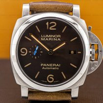 Panerai Luminor Marina 1950 3 Days Automatic Steel 44mm Arabic numerals