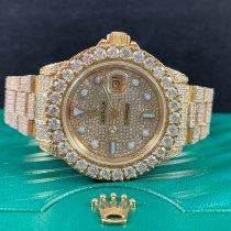 Rolex Oro giallo 40mm Automatico 16618 nuovo
