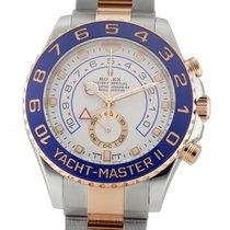 Rolex Yacht-Master II 116681 новые