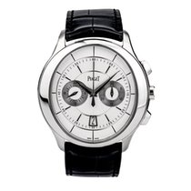Piaget White gold 43mm Automatic P10770/1093228 pre-owned