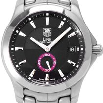 TAG Heuer Link WJ2110.BA0570 Good Steel 40mm Automatic