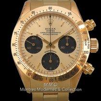 Rolex 6265/8 Gelbgold Daytona 38mm