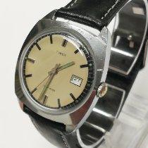 Timex 34mm Automatico 46670 - 3271 usato Italia, Ciampino