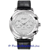 Glashütte Original Senator Chronograph XL 39-34-21-42-04 new