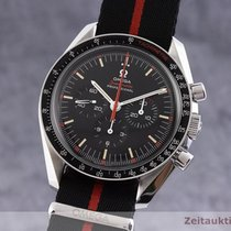 Omega 31112423001001 Acier Speedmaster Professional Moonwatch 40.5mm occasion