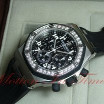 Audemars Piguet 26048SK.ZZ.D002CA.01 Zeljezo 2014 Royal Oak Offshore Lady 37mm nov