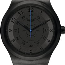 Swatch YIB401G new