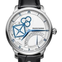 Maurice Lacroix Masterpiece MP6058-SS001-110-1 2020 new