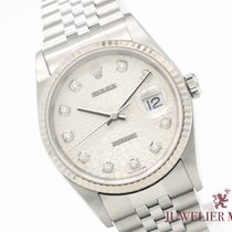 Rolex Datejust 16234 2005 pre-owned