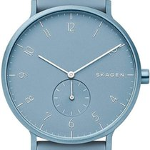 Skagen Steel 41mm Quartz SKW6509 new