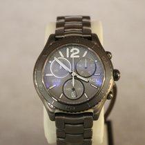Ebel Chronograaf 42mm Quartz nieuw X-1 Grijs