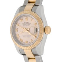Rolex 179173 Steel Lady-Datejust 26mm pre-owned United States of America, Texas, Dallas