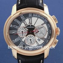 Audemars Piguet Millenary Chronograph Rose gold United Kingdom, Kingston Upon Hull