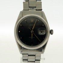 Rolex Explorer Date Steel 5700