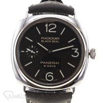 Panerai Steel 45mm Manual winding PAM00609 pre-owned