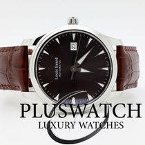Louis Erard Heritage 40mm Automatic G5
