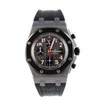 "Audemars Piguet Offshore Limited  Tantale  Asia  ""Orchard..."
